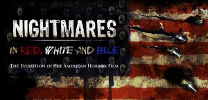 Nightmare in Red, White, and Blue