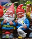 Geek Shock #230 - Queer Eye For The Garden Gnome
