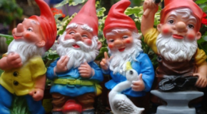 Geek Shock #230 - Queer Eye For The Garden Gnome