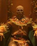Geek Shock #236 - Zombie Wolfman Vampire Mummy