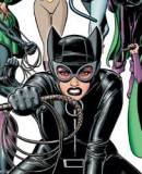 Geek Shock #240 - Catwoman's a Spinner