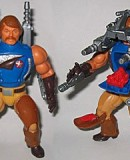 Geek Shock #250 - Collecting He-Man is Like Dating a Supermodel