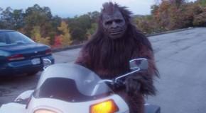 Geek Shock #277 - Seduced by Doctor Bigfoot