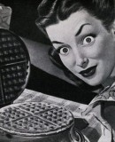 Geek Shock #311 -  H.P. Lovecraft's Scallops & Waffles