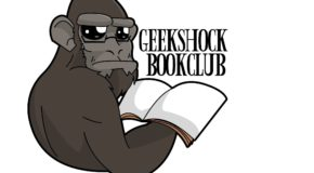 Geek Shock #346 - Play-Doh and Bleach Sauce