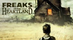 Geek Shock #359 - Freaks Of The Heartland