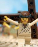 Geek Shock #361 - Micro-Christ Have Mercy