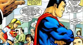 Geek Shock #381 - Pink Kryptonite